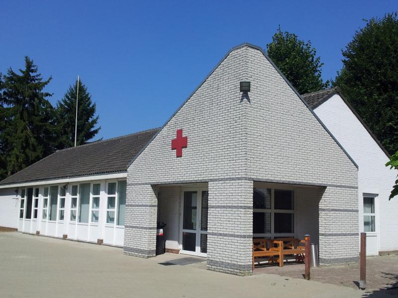 rode kruis winkel